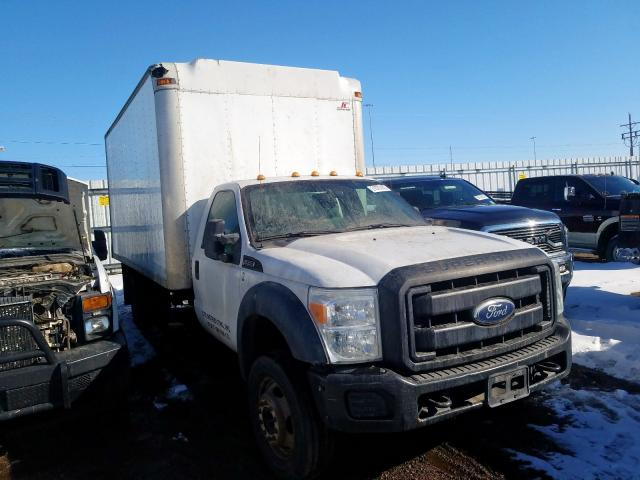 Ford F550 Super salvage cars for sale: 2012 Ford F550 Super