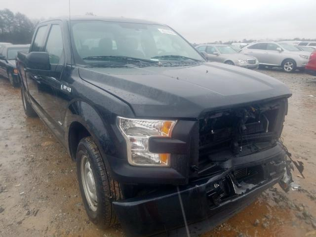 2015 Ford F150 | Vin: 1FTEW1CP3FKD31462