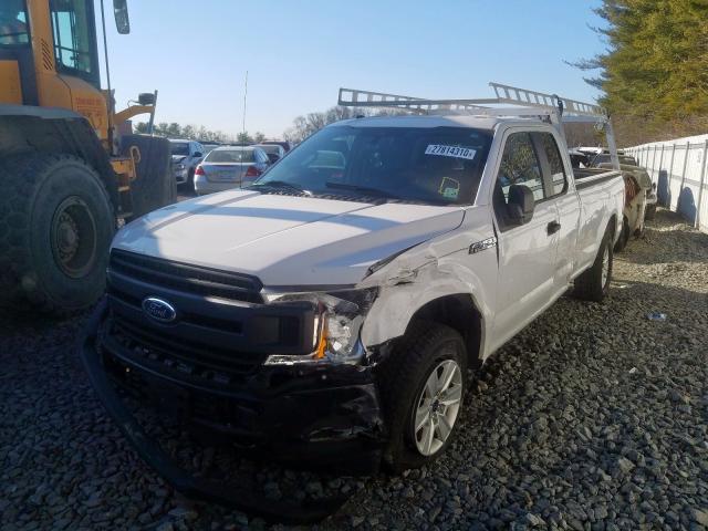 2019 Ford  | Vin: 1FTFX1E58KKC26505