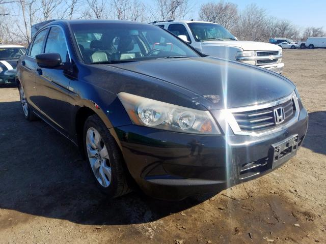 2010 Honda Accord EXL for sale in Finksburg, MD