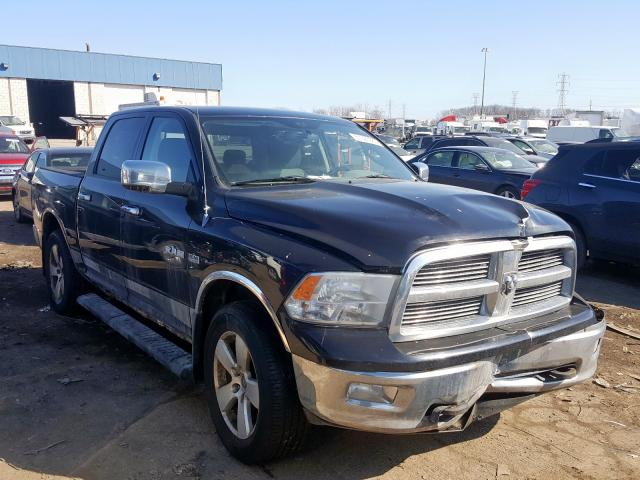 2009 Dodge RAM 1500 for sale in Woodhaven, MI