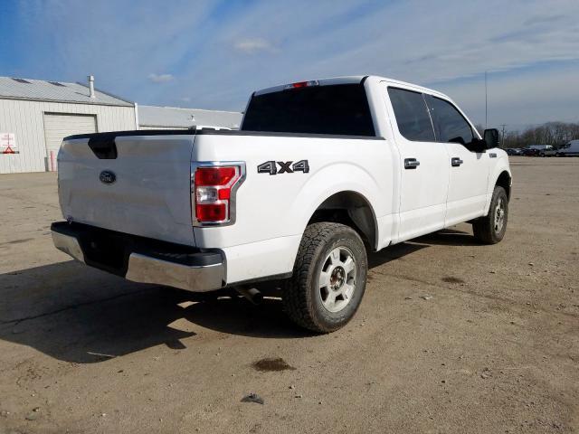 2018 Ford  | Vin: 1FTEW1E59JFD15845