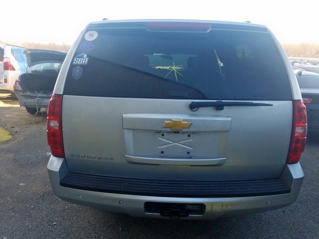 2014 Chevrolet    Vin: 1GNSCJE0XER205480