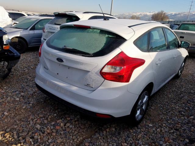 2014 Ford  | Vin: 1FADP3K2XEL302016