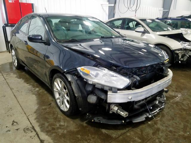 2013 Dodge DART | Vin: 1C3CDFBA2DD105135