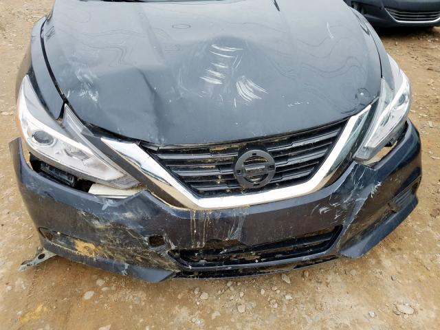 2016 Nissan ALTIMA   Vin: 1N4AL3AP0GN366214