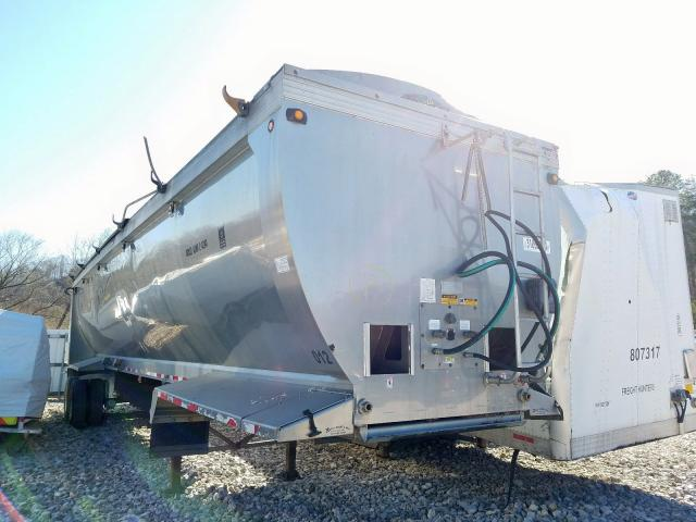 Trail King salvage cars for sale: 2012 Trail King Trailer
