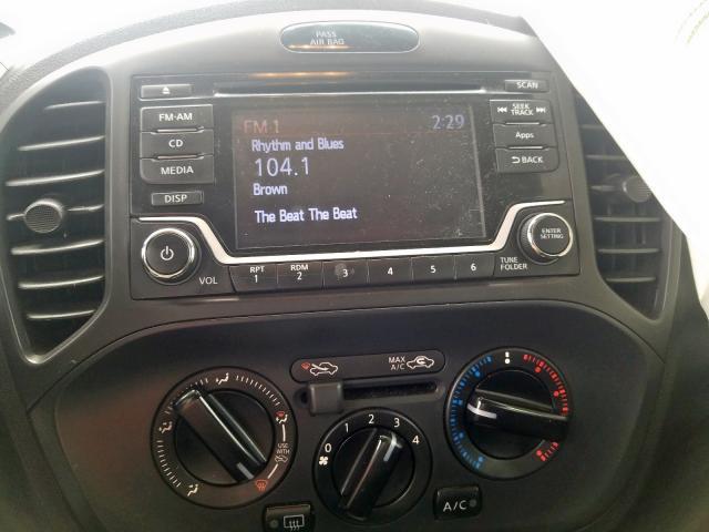 2015 Nissan    Vin: JN8AF5MR0FT501877