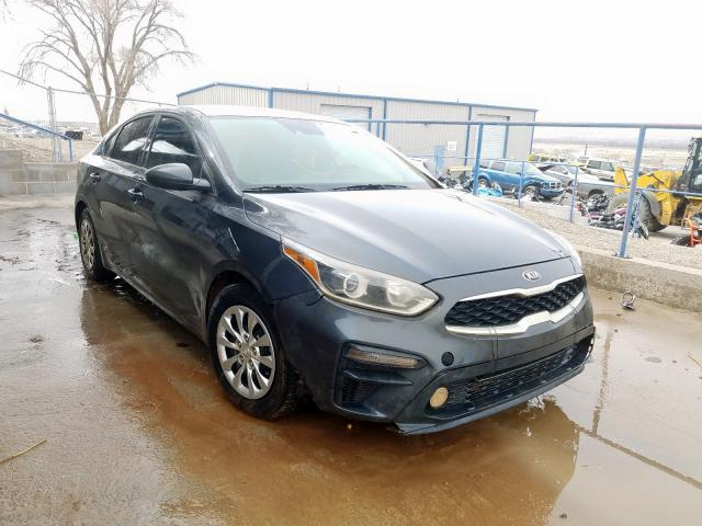 2019 KIA Forte FE for sale in Albuquerque, NM