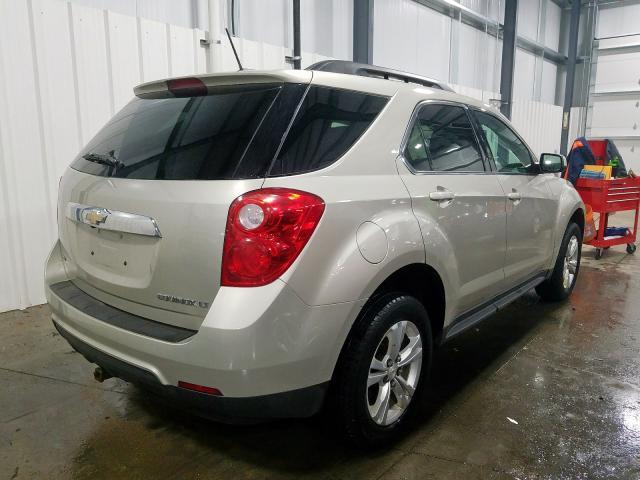 2015 Chevrolet EQUINOX | Vin: 2GNFLFEK7F6152122