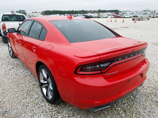 2016 Dodge  | Vin: 2C3CDXCT3GH159606