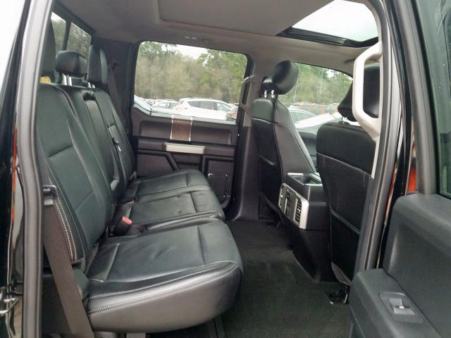 2017 Ford F250 | Vin: 1FT7W2BT6HEC59719