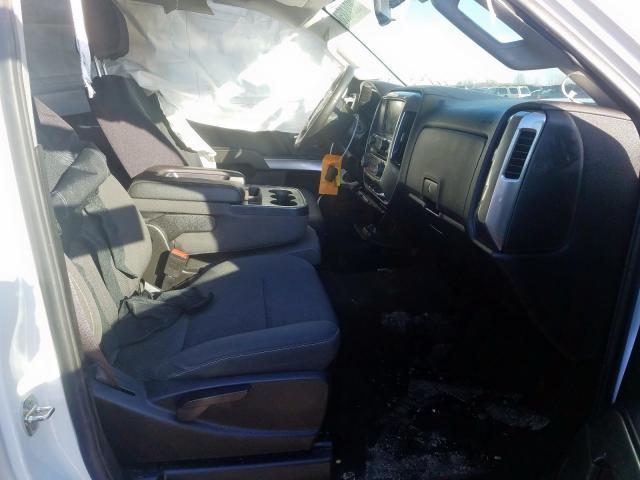 2017 Chevrolet SILVERADO | Vin: 1GC1KVEY3HF216900