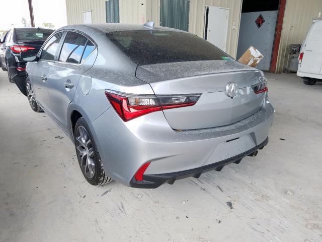 2019 Acura ILX PREMIUM TECH | Vin: 19UDE2F74KA010922