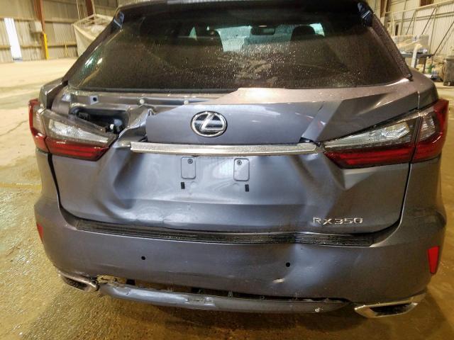 2017 Lexus    Vin: 2T2ZZMCA5HC039186