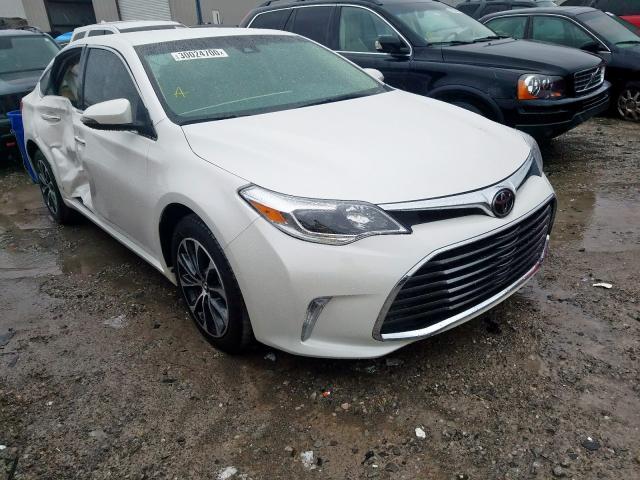 2018 Toyota  | Vin: 4T1BK1EBXJU279661