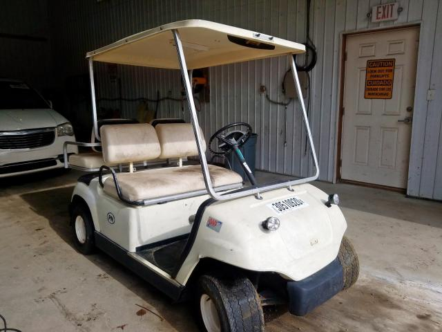 Auto Auction Ended On Vin N0v1n30510920 2000 Golf Cart In De Seaford