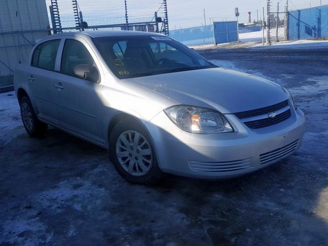 2010 Chevrolet Cobalt Ls 2.2L