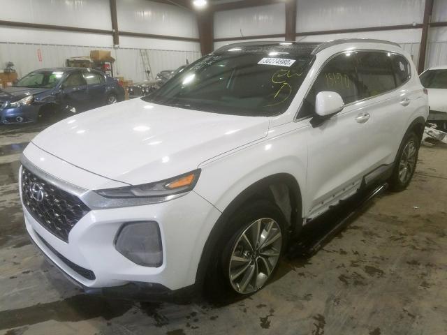 2019 Hyundai SANTA | Vin: 5NMS53AD3KH036751