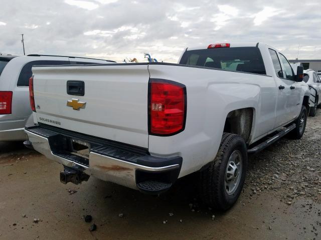 2015 Chevrolet SILVERADO | Vin: 1GC2CUEG7FZ550300