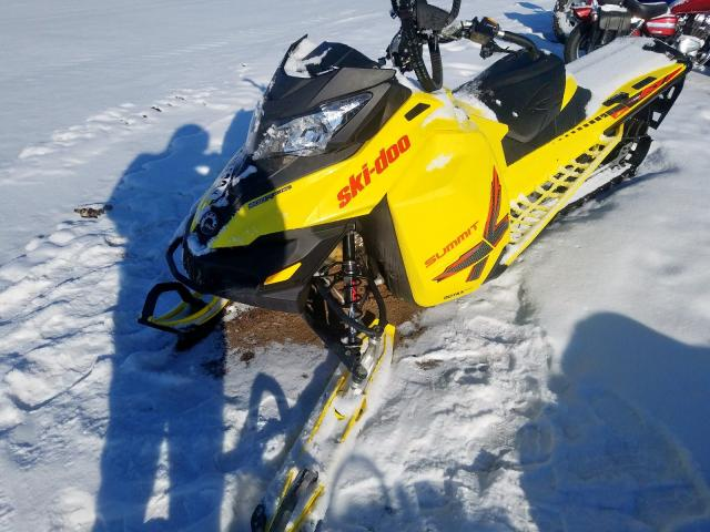 Salvage cars for sale from Copart Brighton, CO: 2015 Other Snowmobile
