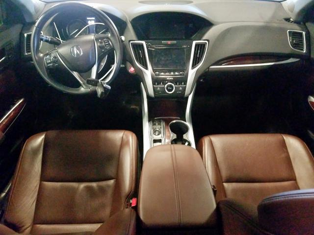 2017 Acura TLX TECH | Vin: 19UUB3F56HA000866