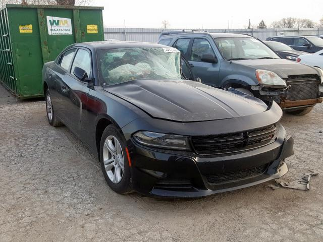 2019 Dodge Charger SX for sale in Indianapolis, IN