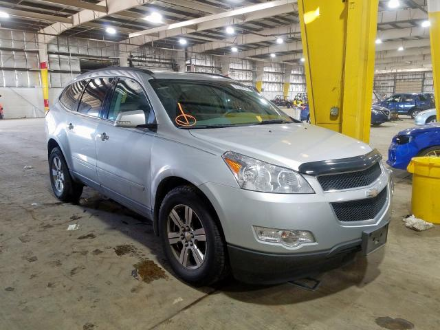 2012 Chevrolet Traverse L en venta en Woodburn, OR