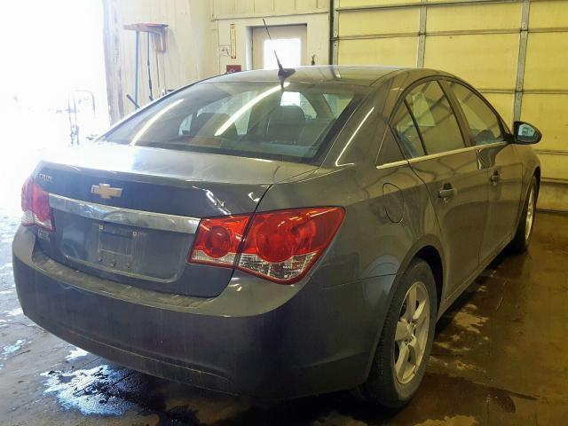 2013 Chevrolet CRUZE | Vin: 1G1PC5SB4D7133870