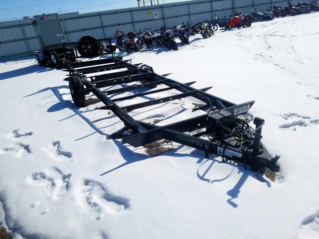 Trailers salvage cars for sale: 2020 Trailers Trailer