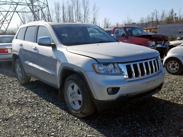 Jeep Grand Cherokee salvage cars for sale: 2012 Jeep Grand Cherokee