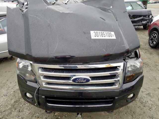 2014 Ford  | Vin: 1FMJK2A52EEF28987