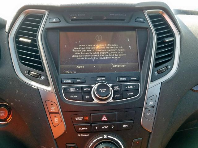 2013 Hyundai  | Vin: 5XYZWDLA7DG063839