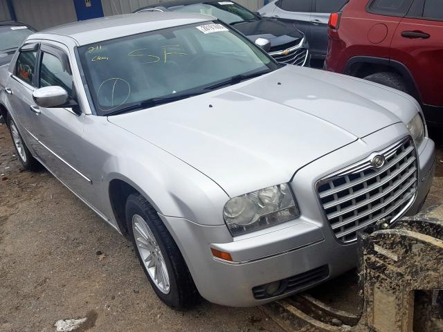 2010 Chrysler 300 Touring for sale in Memphis, TN