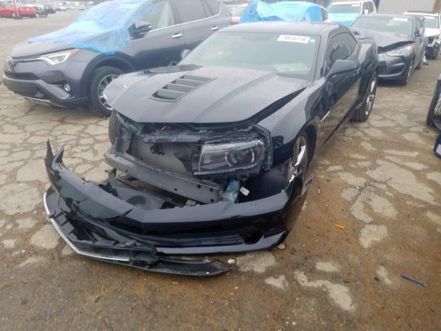 2014 Chevrolet  | Vin: 2G1FJ1EJ5E9299666