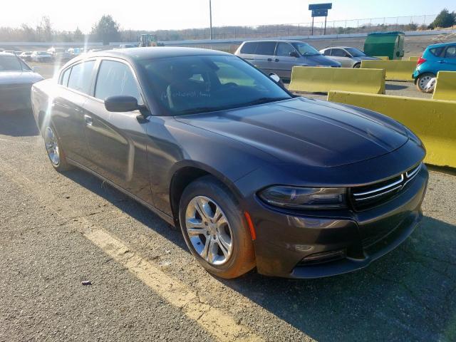 2015 Dodge Charger Se 3.6L, VIN: 2C3CDXBG7FH******