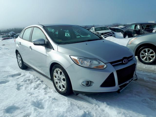 2012 Ford Focus SE for sale in Cow Bay, NS