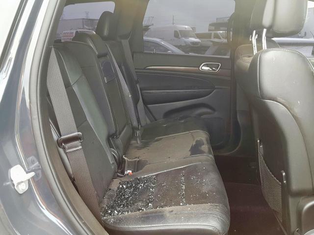 2017 Jeep GRAND   Vin: 1C4RJFAGXHC895428