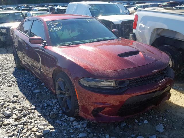 2019 Dodge CHARGER | Vin: 2C3CDXGJXKH742417