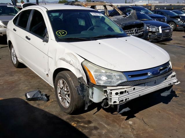 2010 Ford Focus Se 2.0L