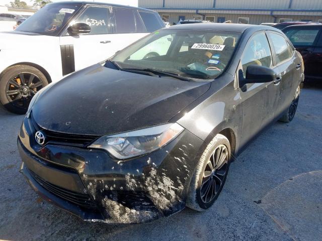 2014 Toyota COROLLA | Vin: 5YFBURHE5EP088428