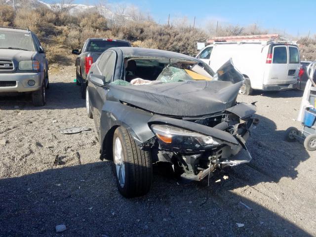 2017 Chevrolet Malibu LT for sale in Reno, NV