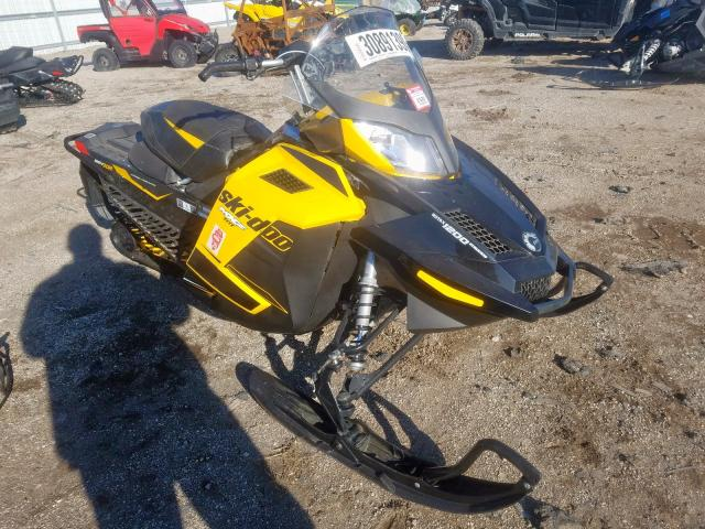 2013 Skidoo MXZ TNT for sale in Elgin, IL