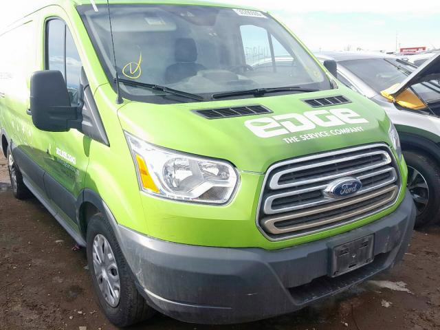 2016 Ford Transit T for sale in Brighton, CO