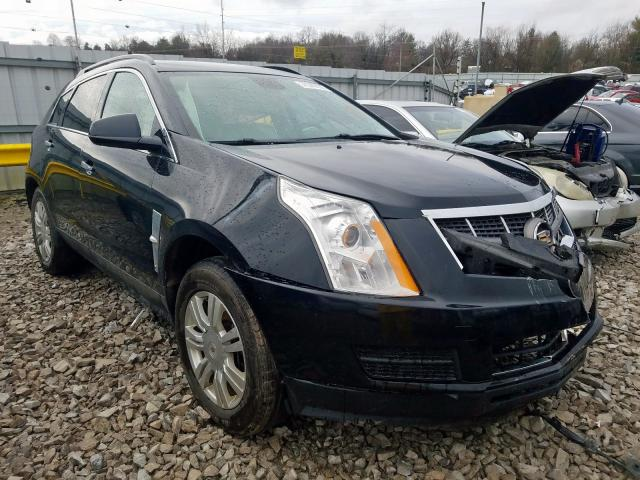 2010 Cadillac SRX for sale in Lawrenceburg, KY