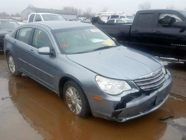 auto auction ended on vin 1c3lc56r18n271241 2008 chrysler sebring to in oh cleveland west autobidmaster