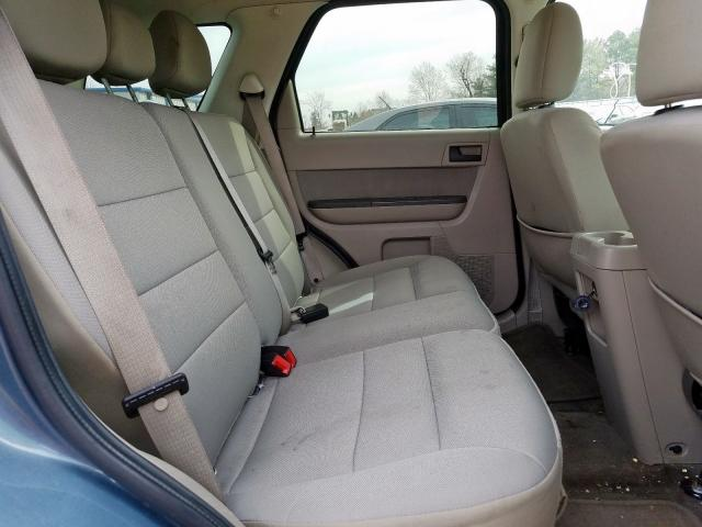 2011 Ford Escape Xlt 2.5L из США