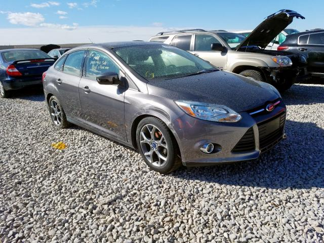 2014 FORD FOCUS SE - Other View Lot 29878300.