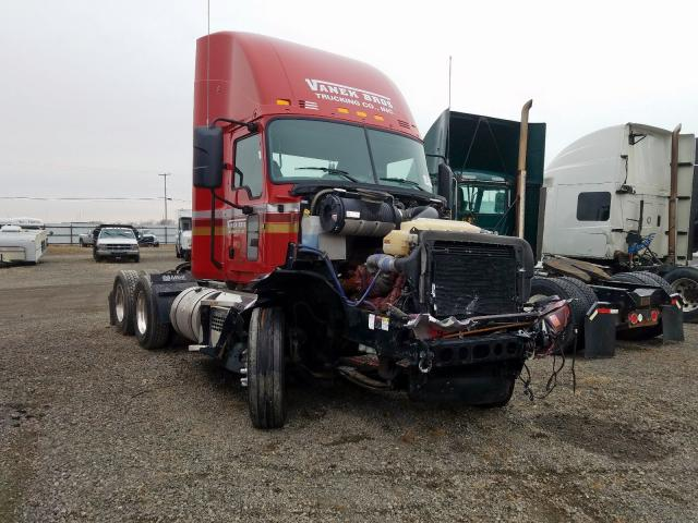 Mack Anthem Vehiculos salvage en venta: 2019 Mack Anthem