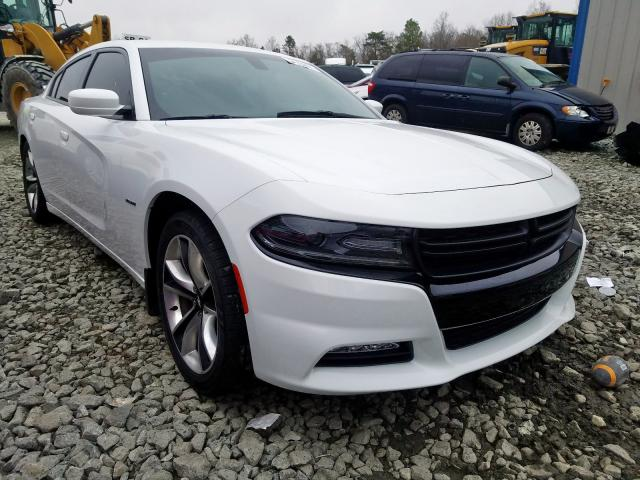 2016 Dodge Charger R for sale in Mebane, NC